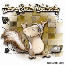 Rockin Wednesday