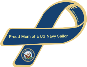 Sailor ribbon