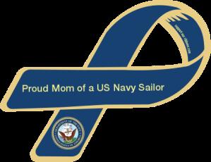 Sailor ribbon