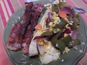 dinner-bacon