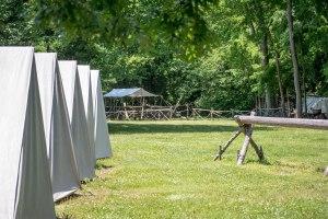 emcampment