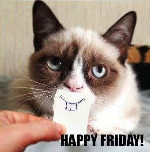 Grumpy-Cat-Is-Finally-Happy-Friday2
