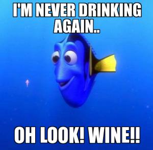 dory wine